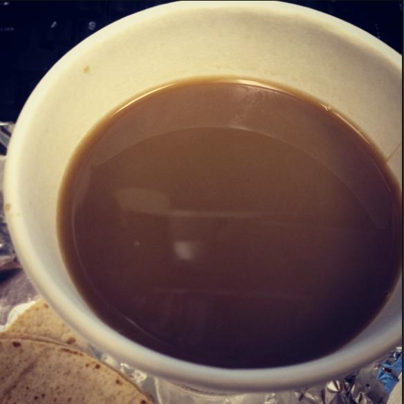 Coffee WIAW