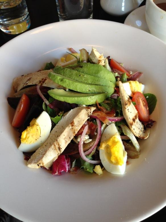 Locale Cobb Salad