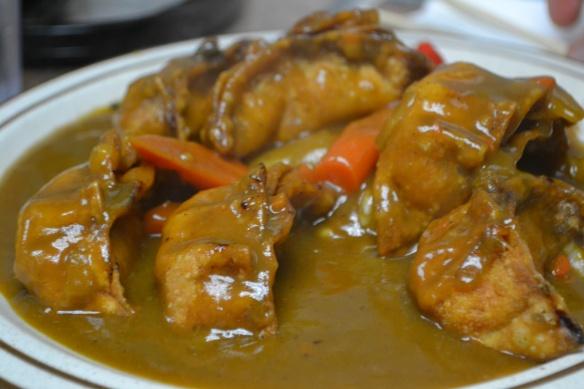 Hokkaido Ramen Curry