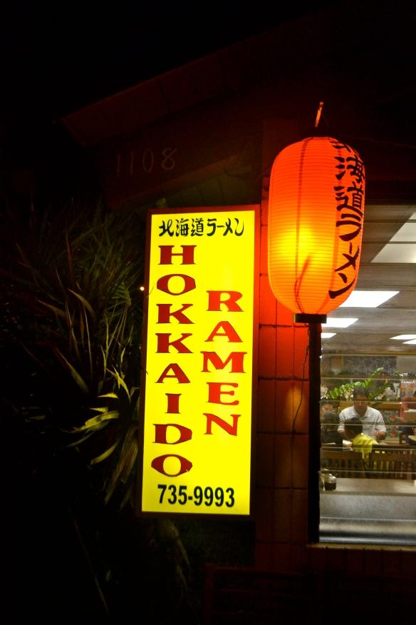 Hokkaido Ramen Honolulu