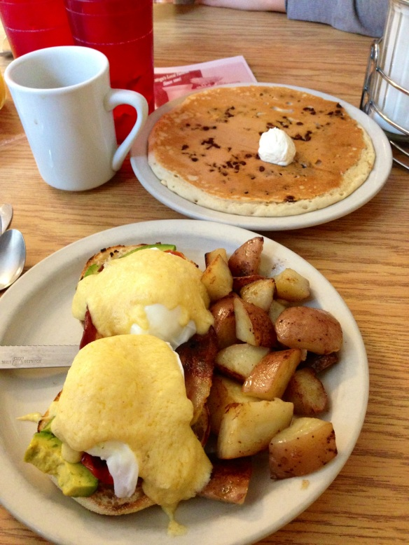 Country Corner Breakfast Saratoga