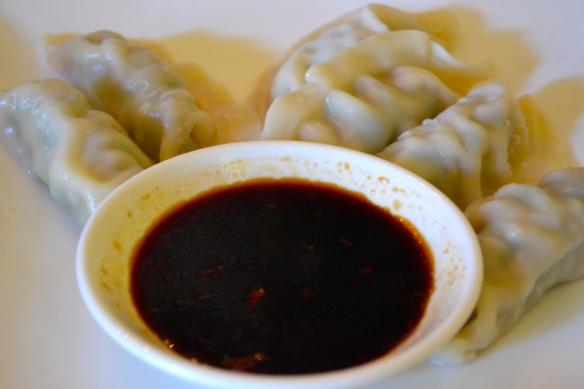 Confucius Rehoboth Dumplings