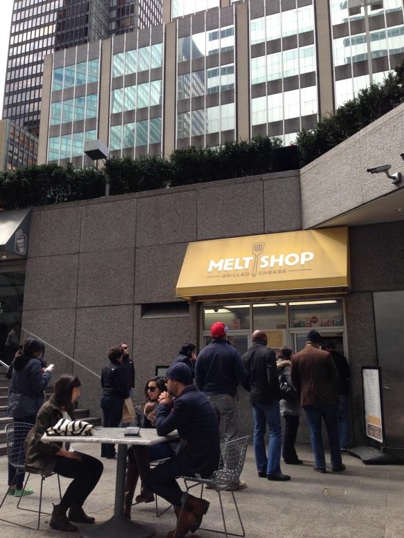 Melt Shop NYC