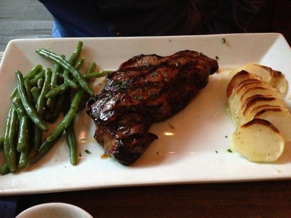 Veslo Astoria Steak