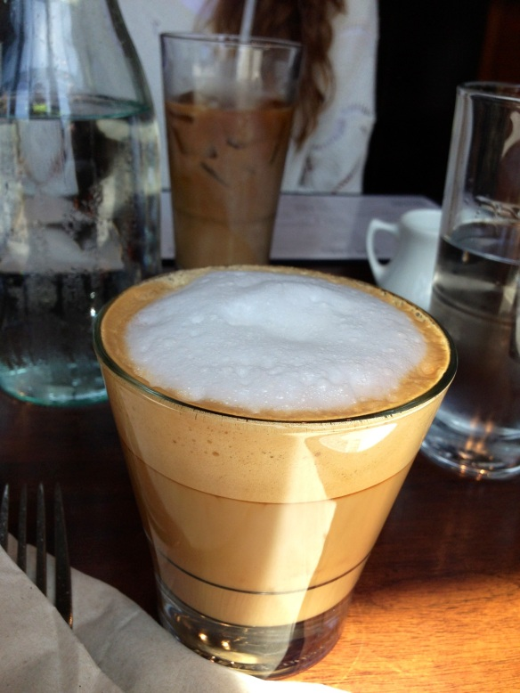 State Road Latte