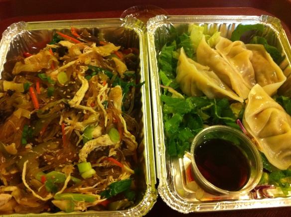 Express Manna Kitchen NYC