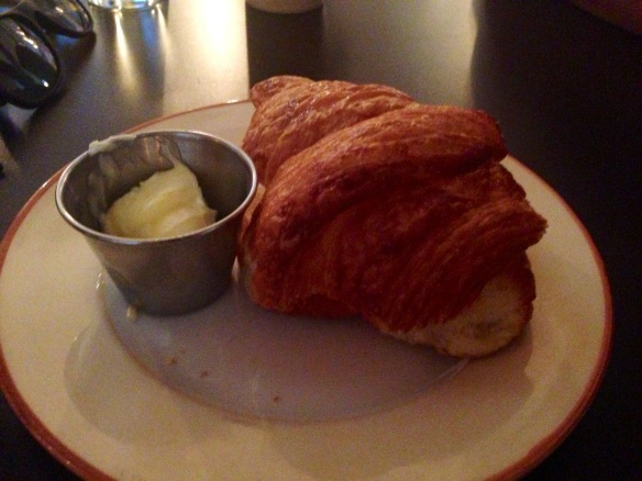 Max London's Croissant