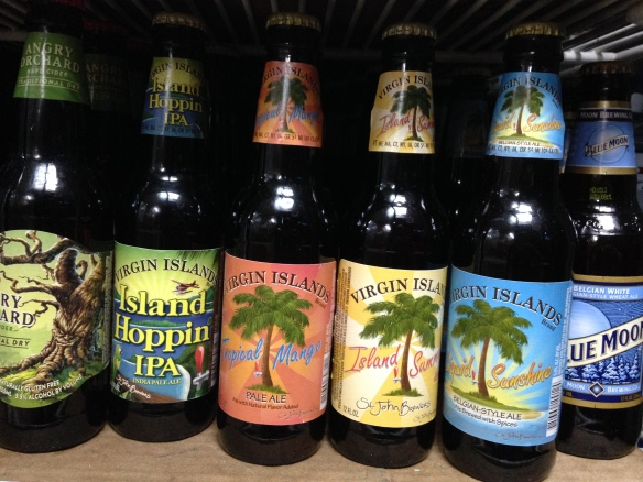 Local VI Beer