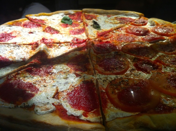 Pizza Napoleon Astoria