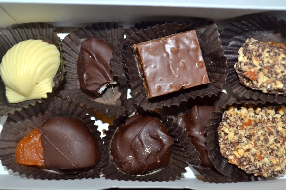 Chilmark Chocolates
