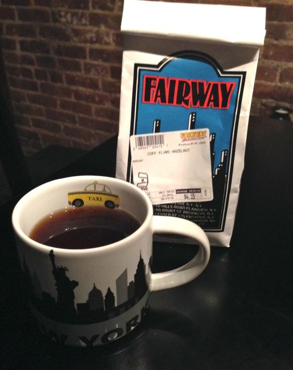 Fairway Hazelnut Coffee