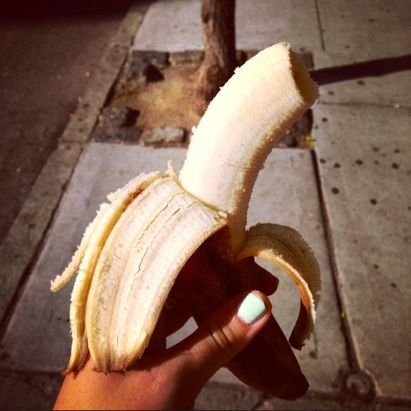 banana NYC