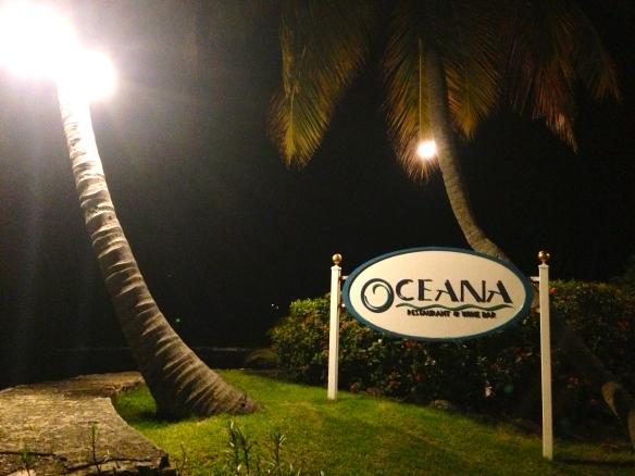 Oceana St. Thomas