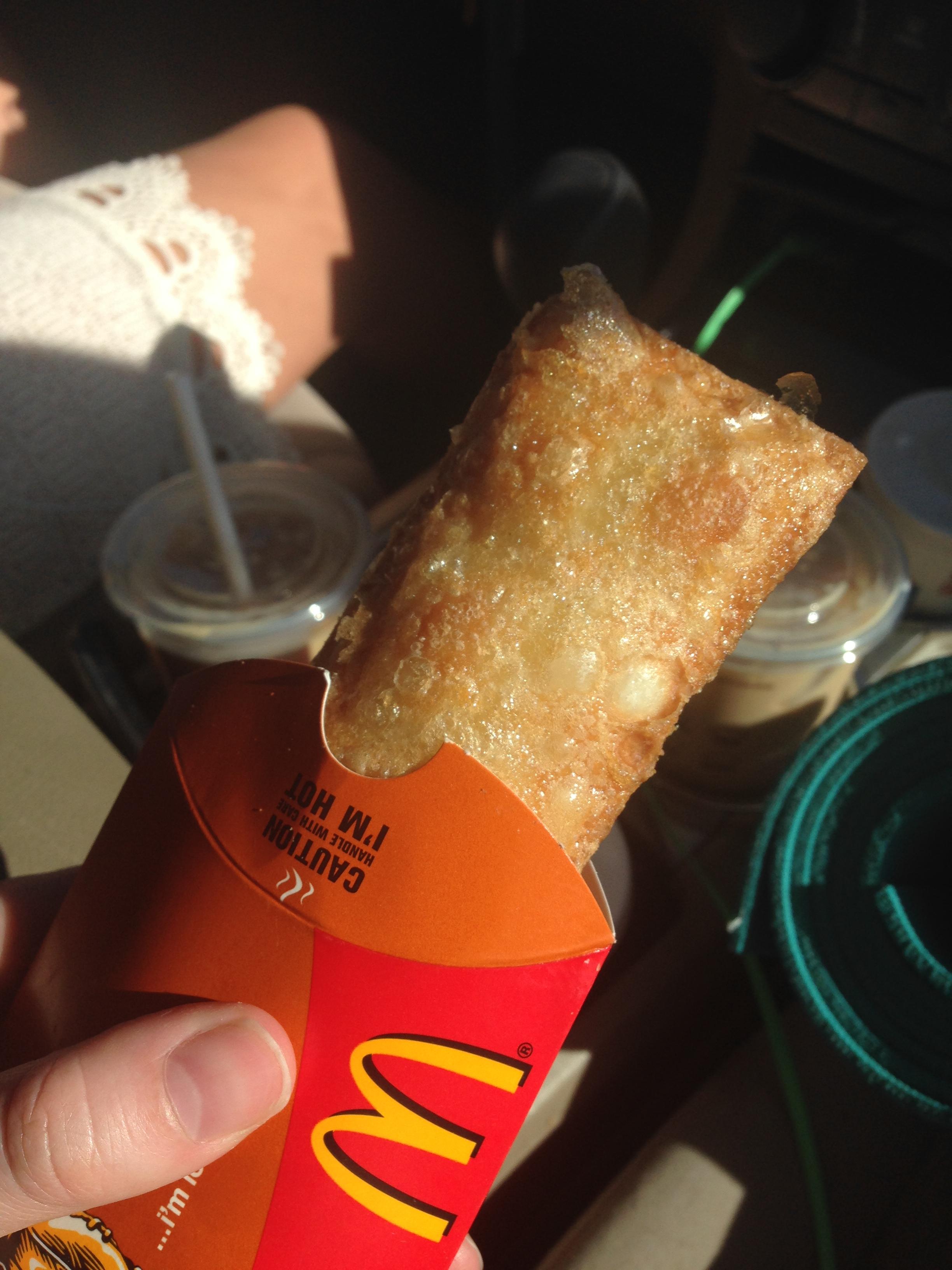 Mcdonalds Mcflurry Gluten Free Img