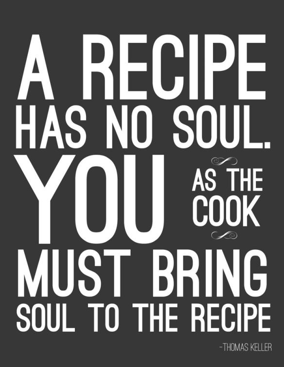 cook quote