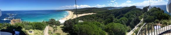 Australia Panoramas